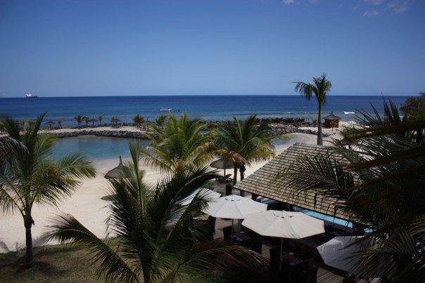 Intercontinental Hotel Mauritius