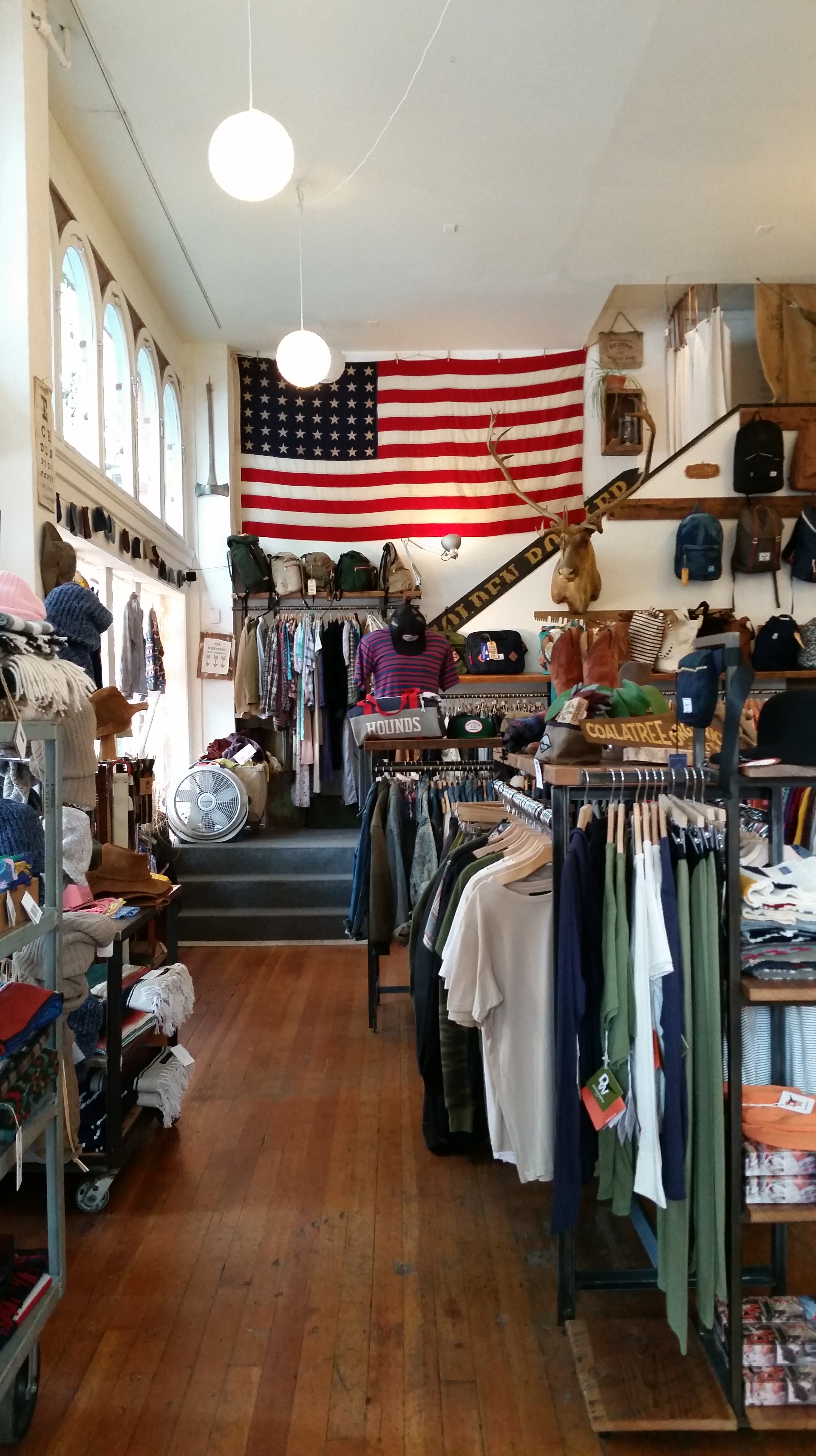 Boutique Shopping Guide Portland Oregon
