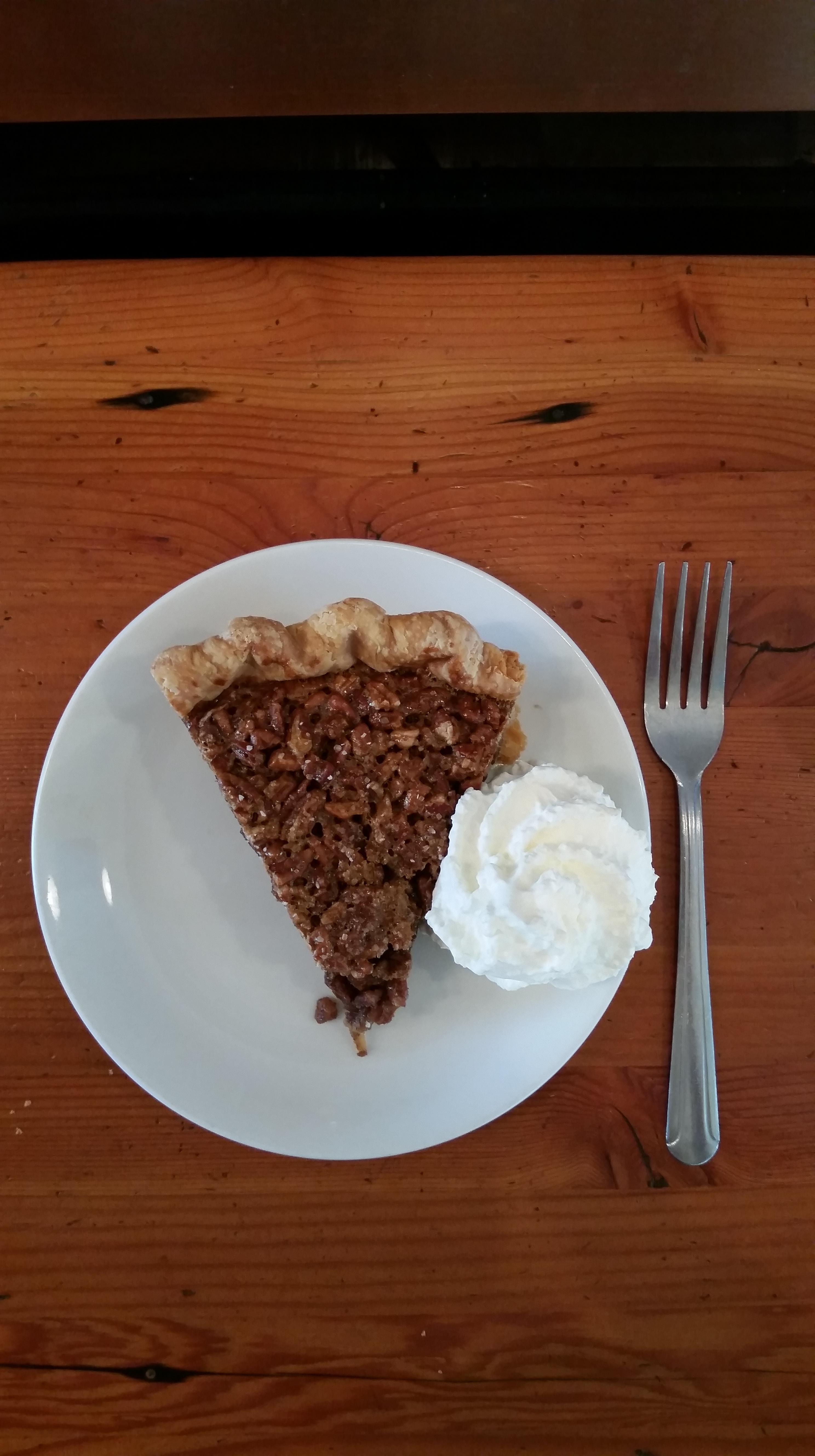 Random Order Pie Restaurant Portland Oregon