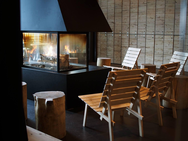 finnish sauna experience loyly helsinki finland