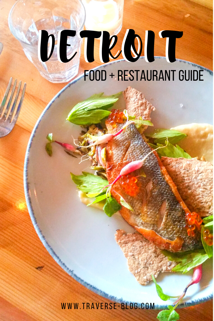 Food Guide Detroit Pinterest Image