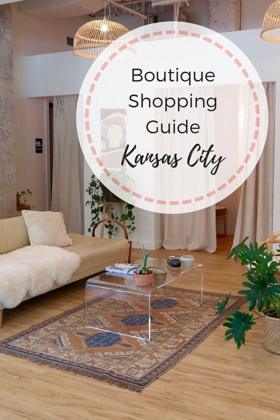 kansas city shopping guide pinterest image