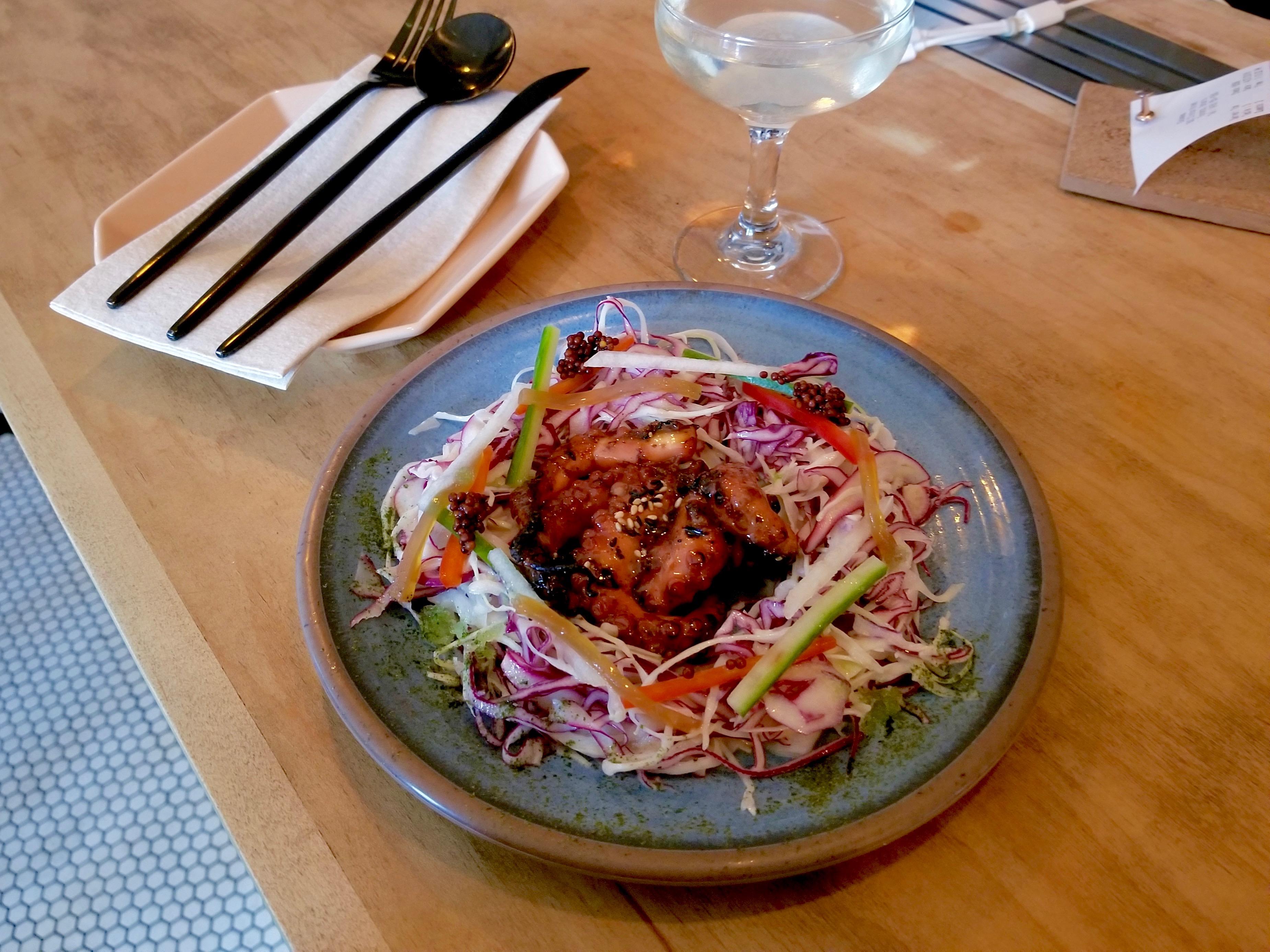 Doma Asian Food Toronto Ontario Canada