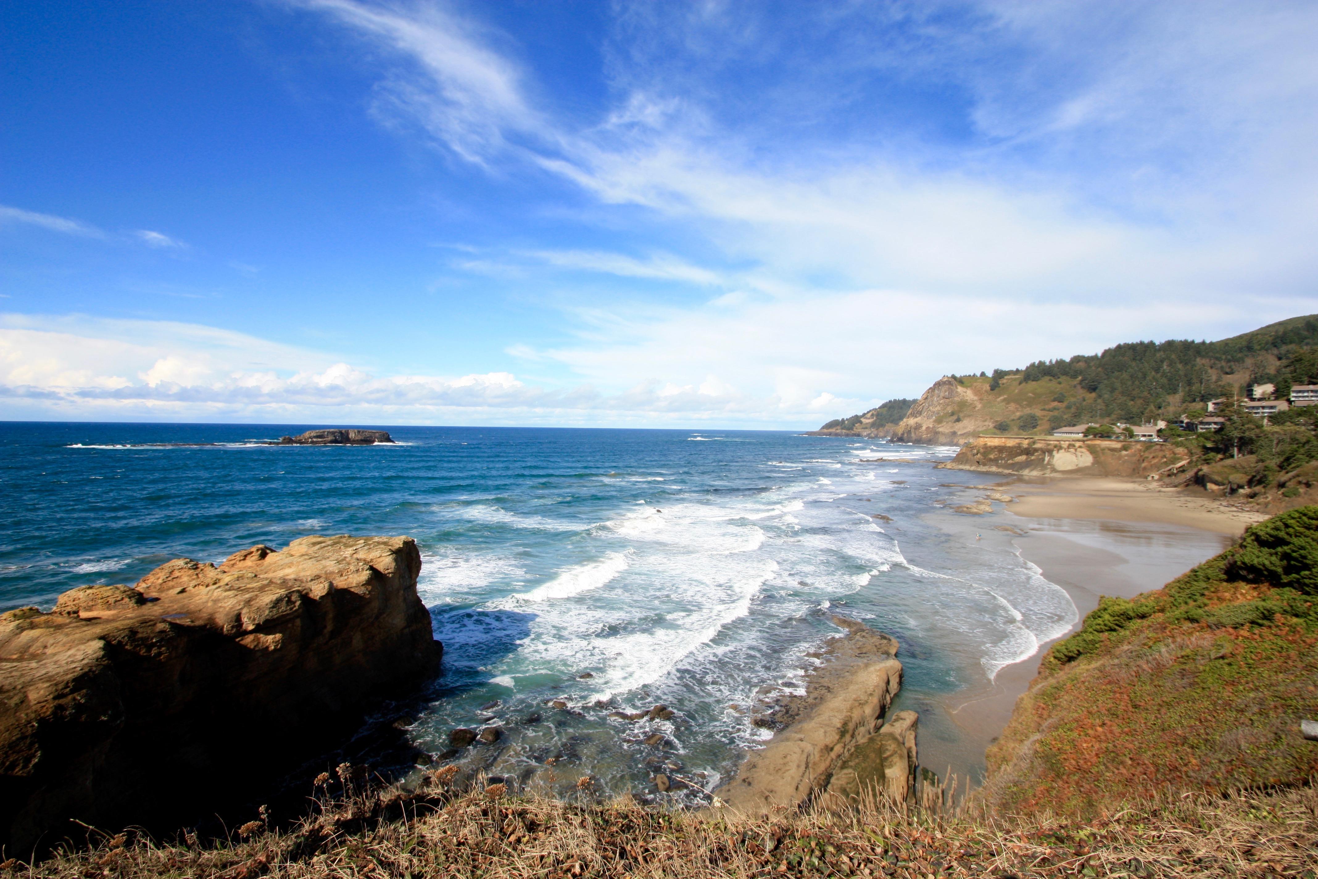 Lincoln City Oregon Coast