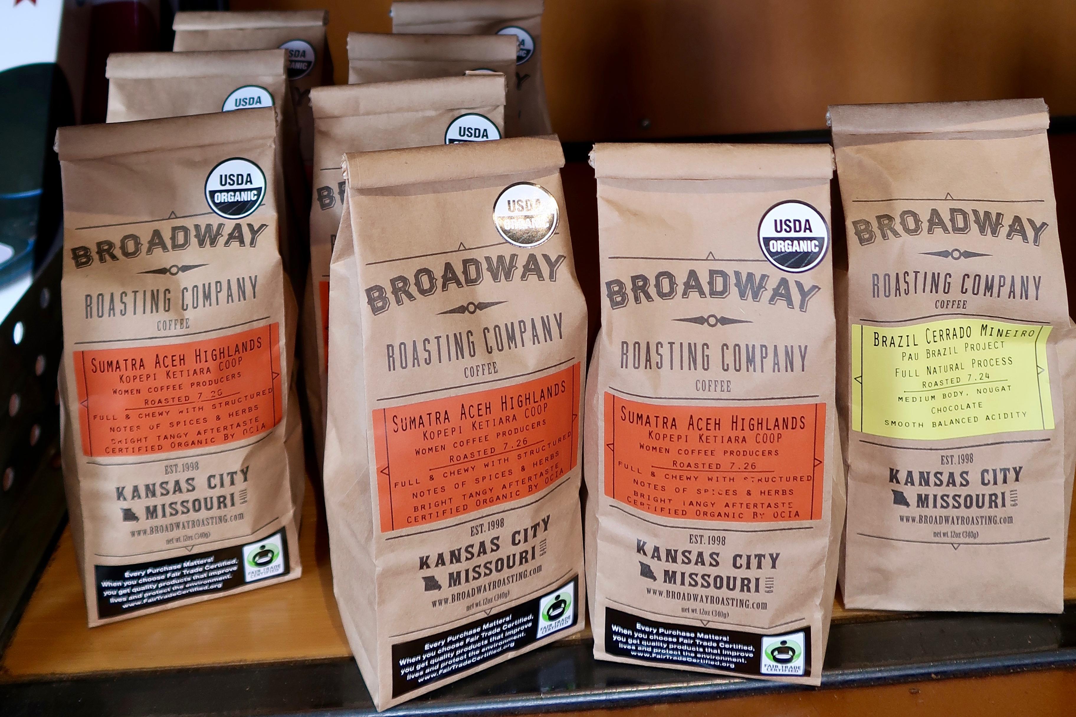 Broadway Cafe Kansas City