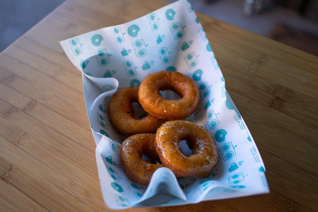 FoCo Doco Donuts Fort Collins Colorado