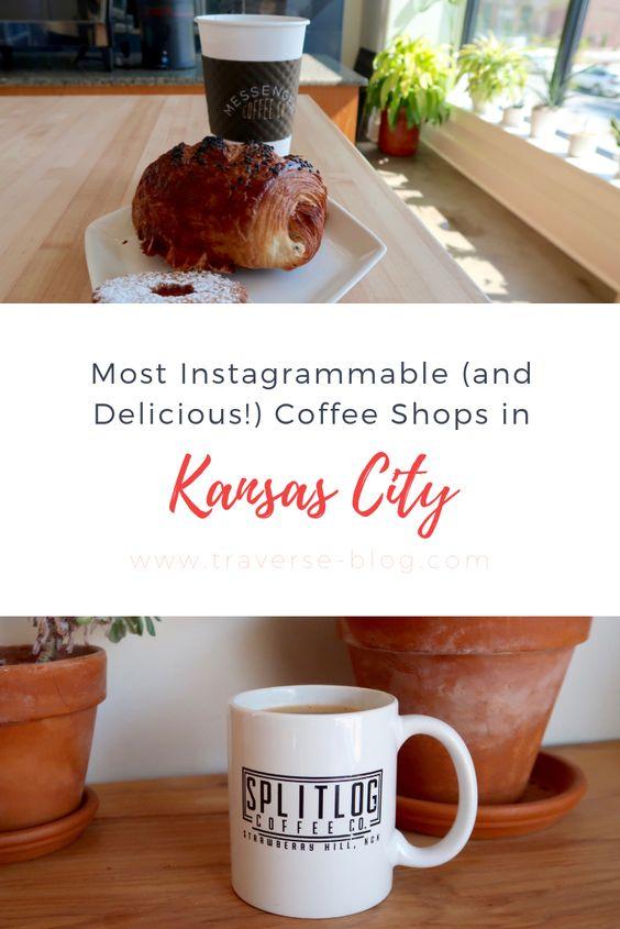 Instagram Coffee Shop Guide Kansas City 1