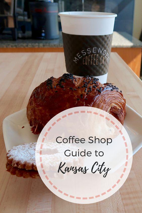 Instagram Coffee Shop Guide Kansas City