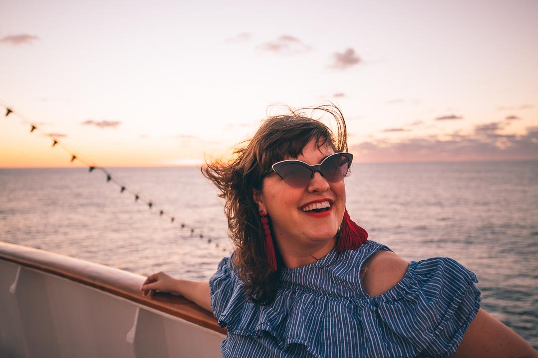 Semester at Sea Spring 2019 Voyage
