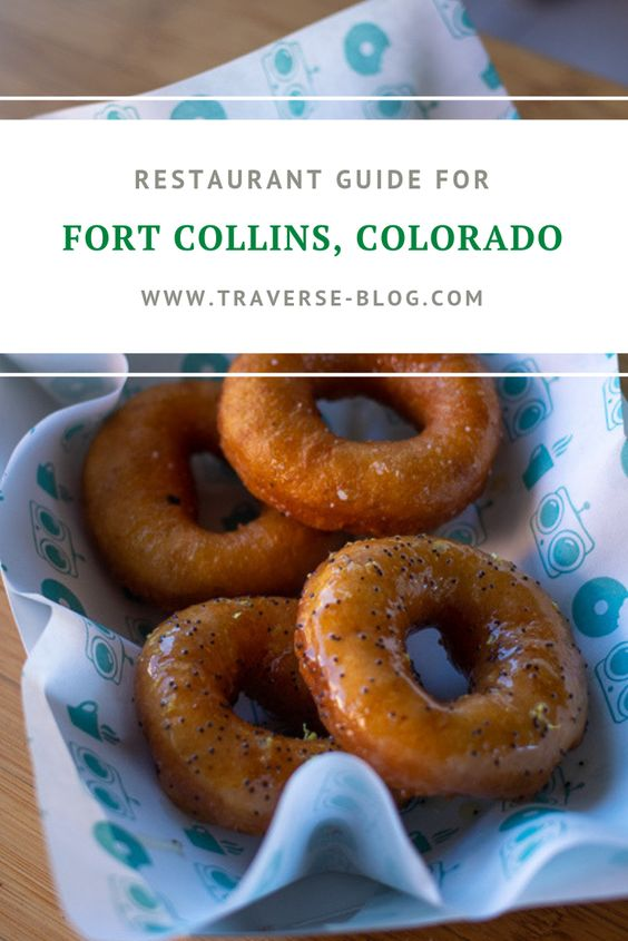 restaurant guide fort collins pinterest image