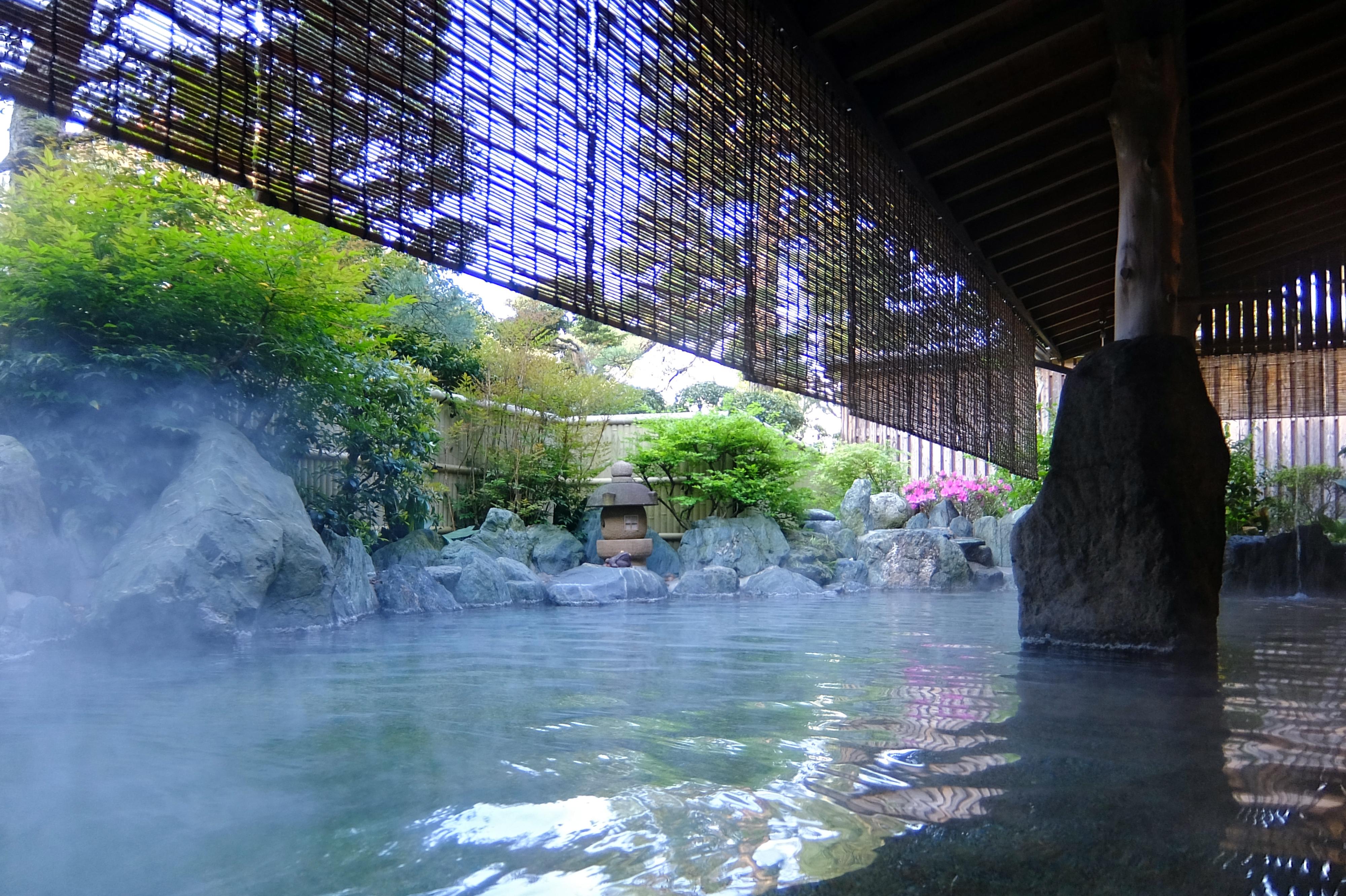 Ryokan Gero Japan