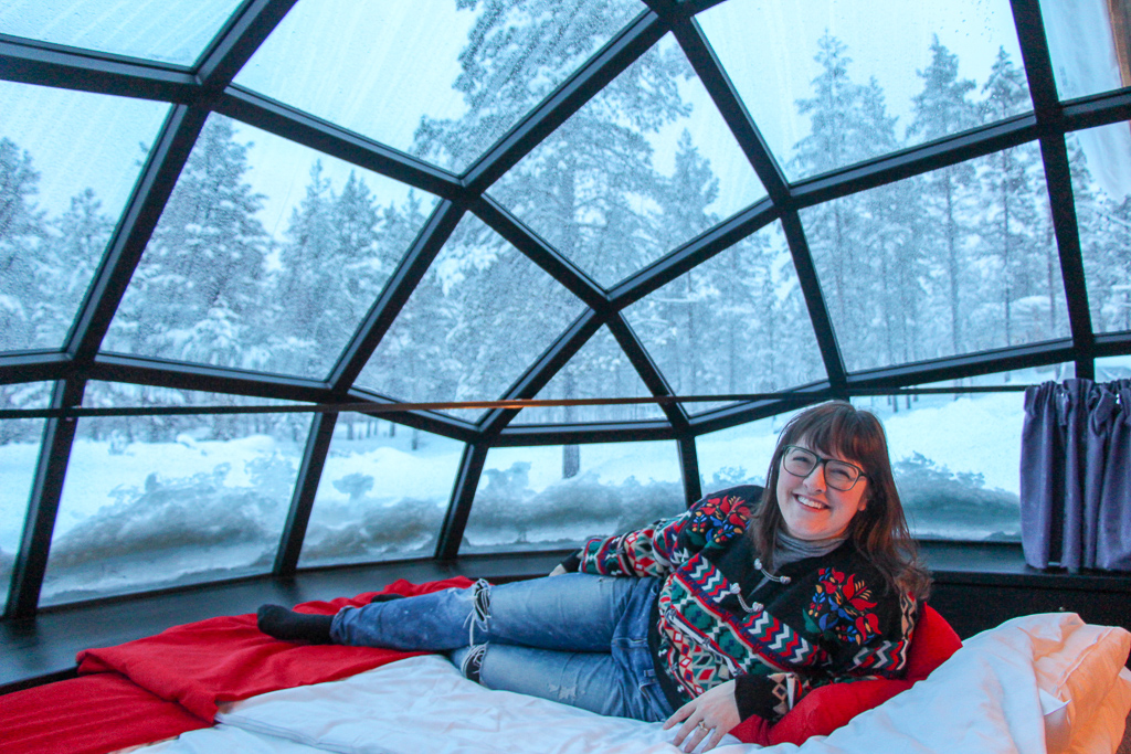 Kakslauttanen-Glass-Igloo-Hotel-Finland-New