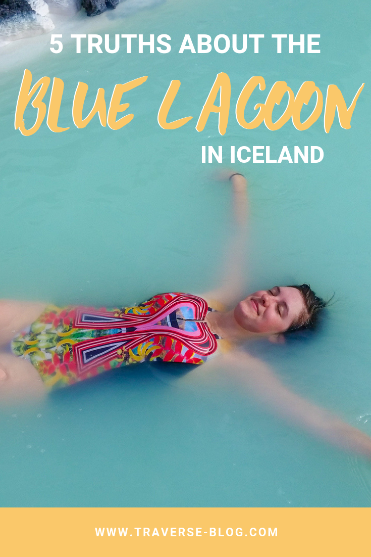 Truths About Blue Lagoon Iceland Pinterest Image 2