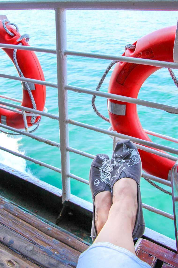 Bosporous River Cruise Istanbul Turkey