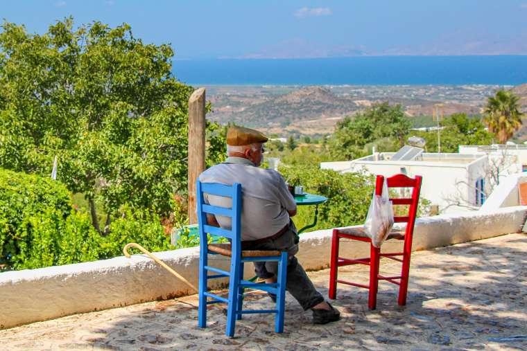 Kos Greek Island Travel