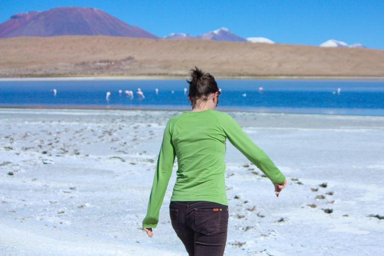 Salar de Uyuni Salt Flats Bolivia