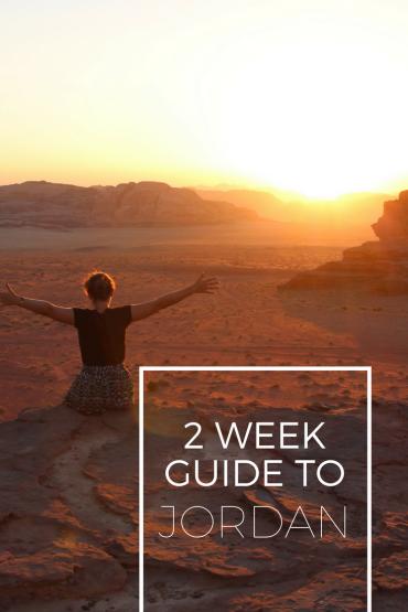 2 Weeks Jordan Pinterest Image