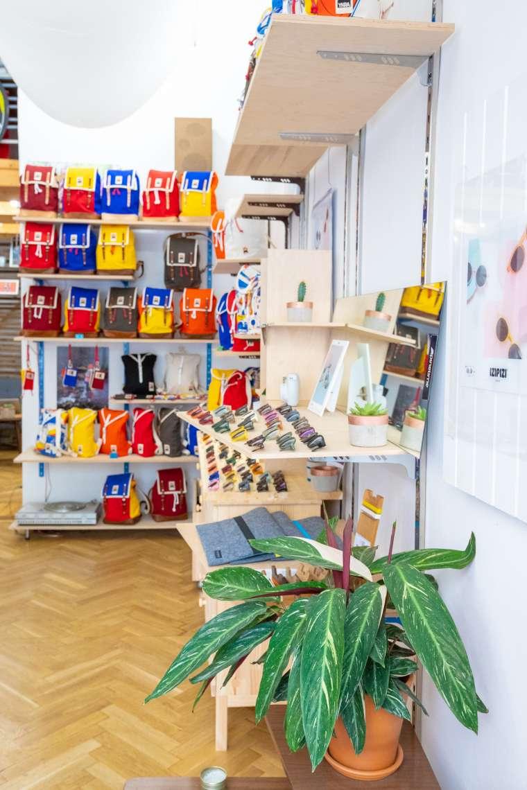 Zun Shop Budapest Hungary