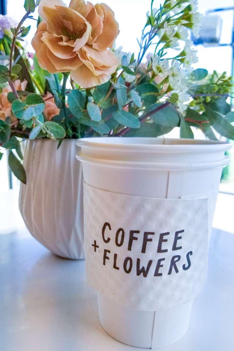 Communal Coffee Shop San Diego California
