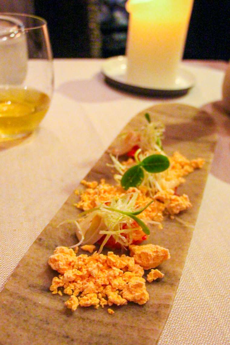 Kiin Kiin Restaurant Copenhagen Denmark