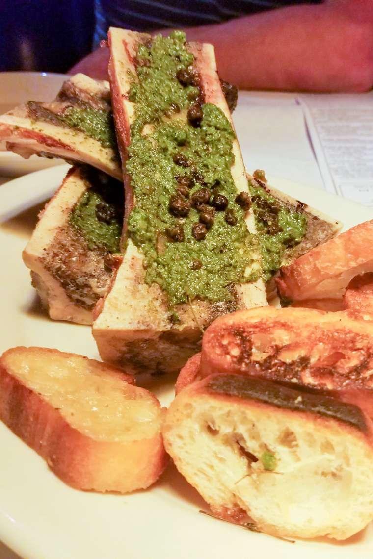 Meddlesome Moth Restaurant Dallas Texas