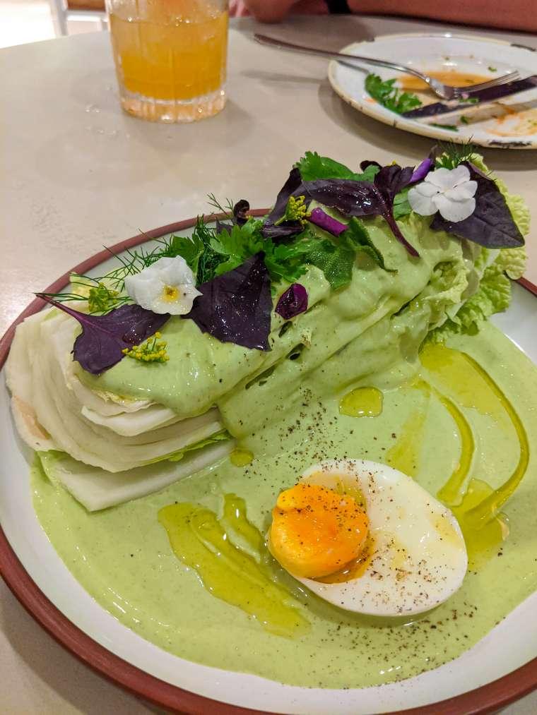 Narda Comedor Restaurant Buenos Aires Argentina