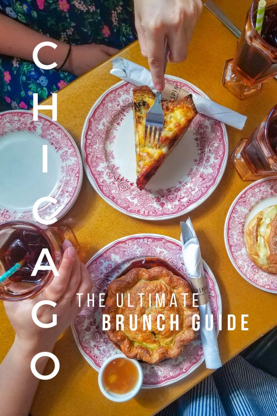 chicago brunch guide pinterest image