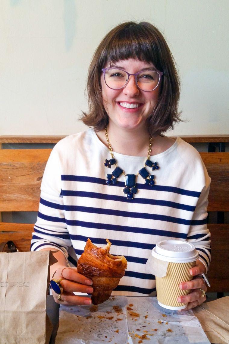 Culinary + Food Experiences Raleigh North Carolina