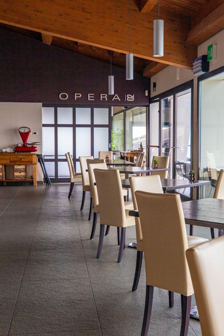 Opera 2.0 Agritourism Hotel Modena Italy